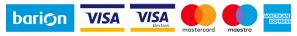 Barion kártyás fizetés a biopamut és egyéb babaruha vásárlás vagy bérlés rendezéséhez