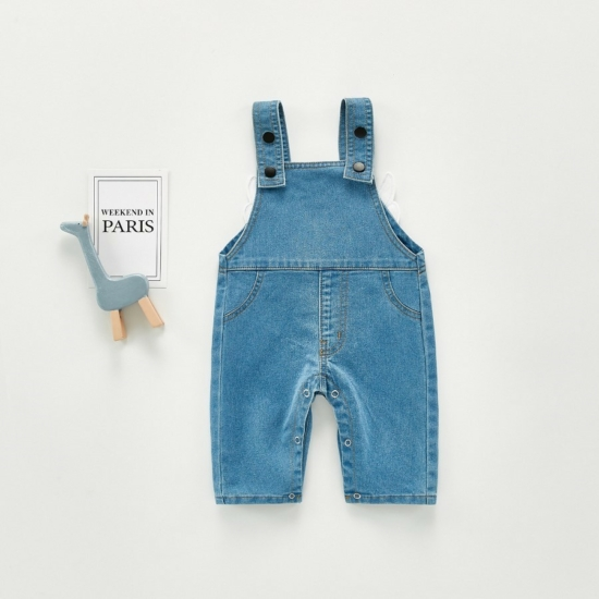Kantáros farmer nadrág