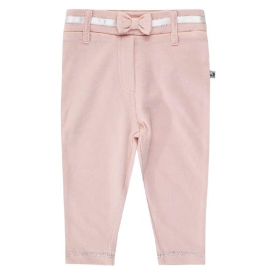Rózsaszínű alkalmi leggings  CLASSIC GIRLS