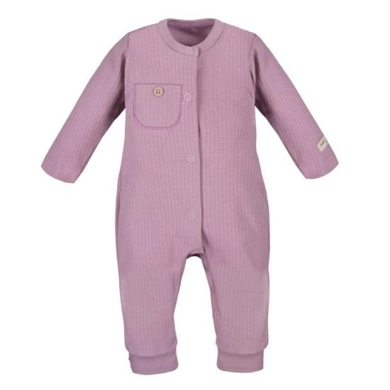 Világoslila pizsama SIMPLY COMFY