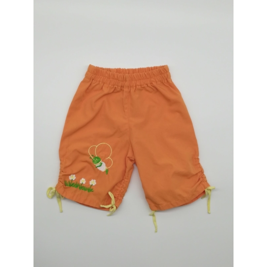 Narancssárga nyári nadrág