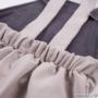 Kép 3/5 - Kantáros rövidnadrág hátulja közelről