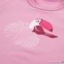 Kép 2/2 - Pink baba body eleje